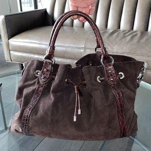Donald J Pliner purse